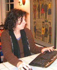 Ami Kaplan
